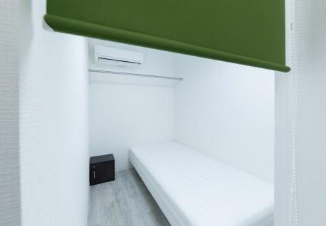セミプライベート居室