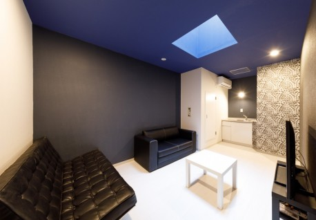 funabori guest room